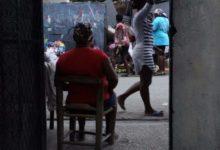 Port au Prince (titre provisoire)
