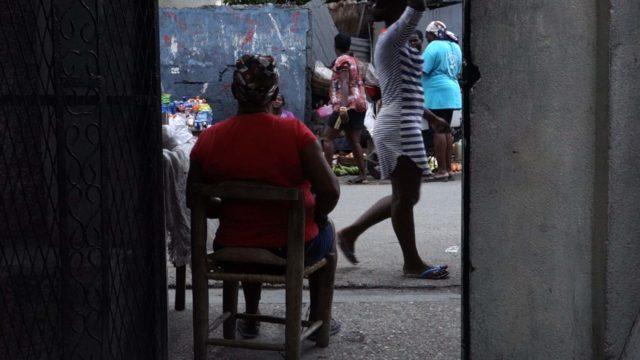Journal de Port au Prince // J-Christophe Lanquetin